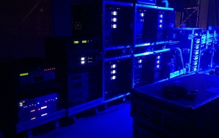Turbosound Flashline
