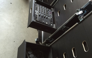 Uitbreiding Pioneer DJ-Gear