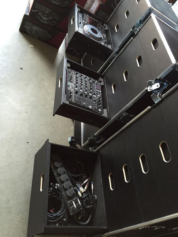 Uitbreiding verhuur: DJ-Kits met Pioneer CDJ-2000 Nexus en DJM-900