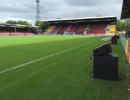 Stichting ALS Event – Go Ahead Eagles