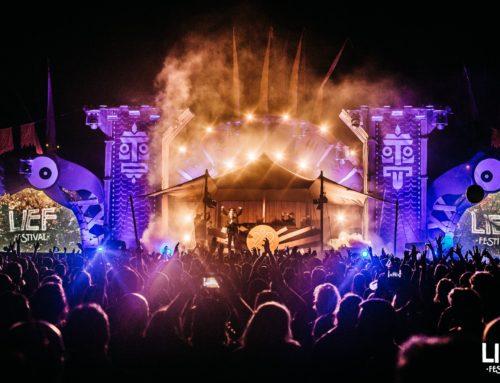 Lief Festival 2016
