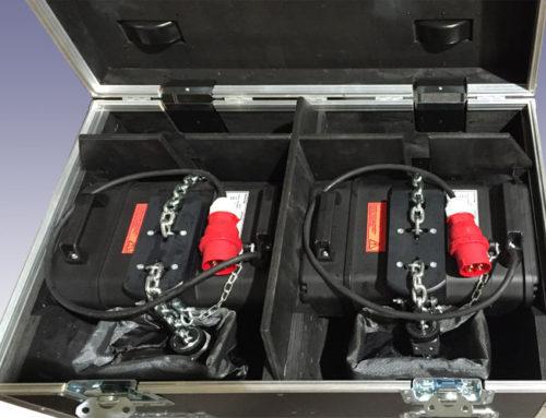 ChainMaster Electrotakels