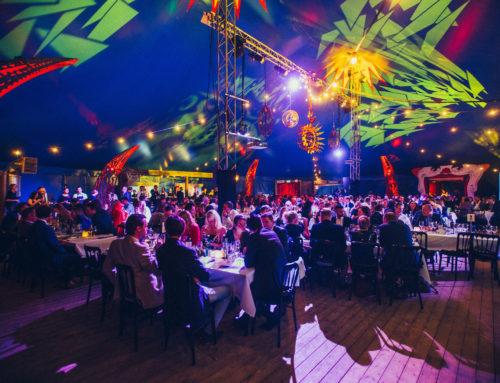 Website van het Jaar Awardshow 2017