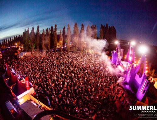 Summerlake Festival 2018